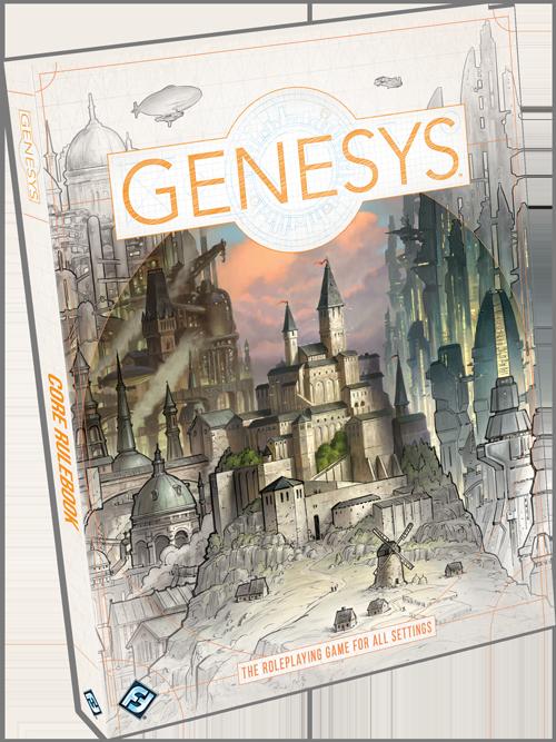 Genesys ©FFG