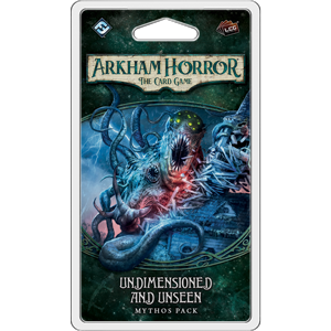 Undimensioned and Unseen: Arkham Horror LCG . -  Fantasy Flight Games