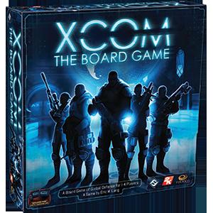 XCOM: The Board Game ™