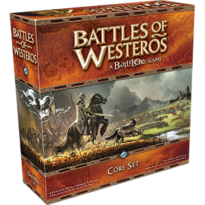 Battles of Westeros™