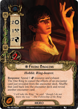 Lord Of The Rings Lcg New Player Buying Guide