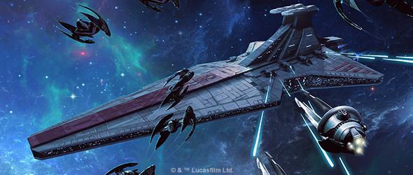 Republic Reinforcements
