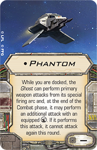 WAVE VIII - NEWS !!! ONLY !!! Phantom