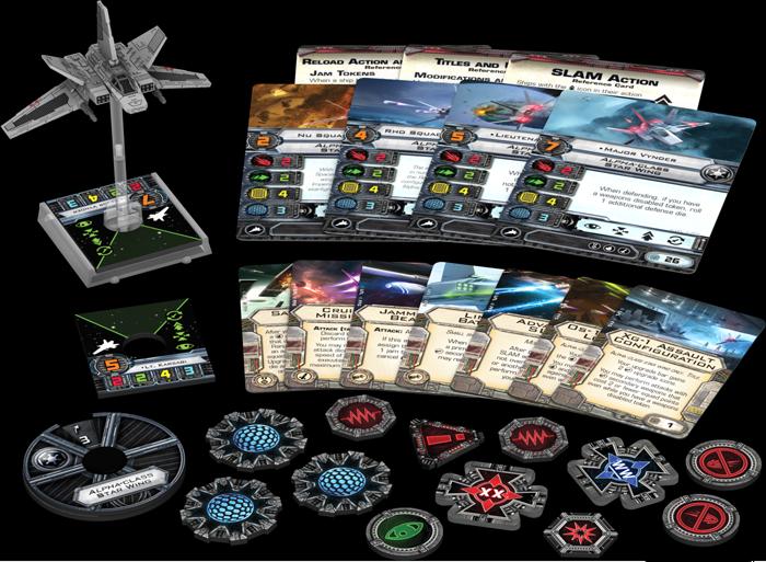 Raw, Untamed Power - Fantasy Flight Games
