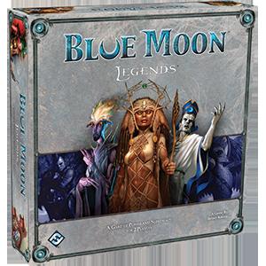 Blue Moon Legends™