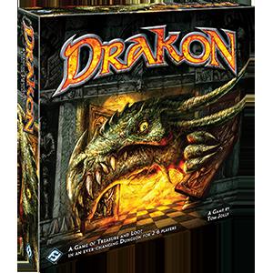 Drakon Fourth Edition ™