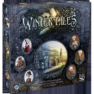 Winter Tales ™