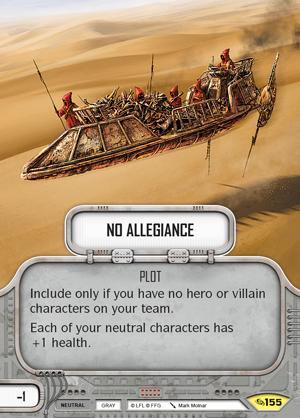 FFG 1 Armored Reinforcement Red Plot card Star Wars Destiny