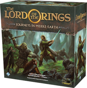 Image result for lord of the rings journeys in middle earth