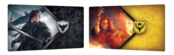 [JCE/LCG] Le Trône de Fer/A Game of Thrones 2nd Edition - Page 14 Nights-watch-baratheon