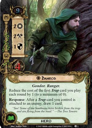 [Extension de Saga] The Land of Shadow - Page 3 Damrod