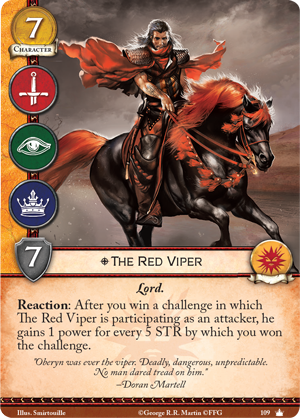 Spoils de la V2 The-red-viper