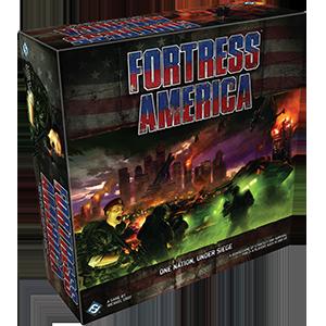 Fortress America ™