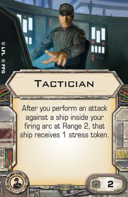[X-wing] FAQ, erratas & Règles de tournois Tactician_web