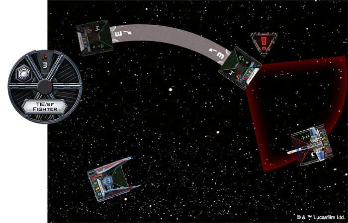 Sabine's TIE Fighter Expansion Pack - X-Wing Miniatures …