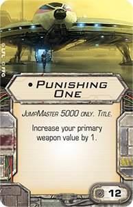 WAVE VIII - NEWS !!! ONLY !!! Punishing-one