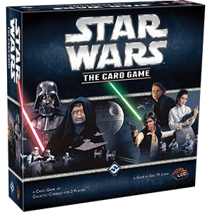 Star Wars: The Card Game ™