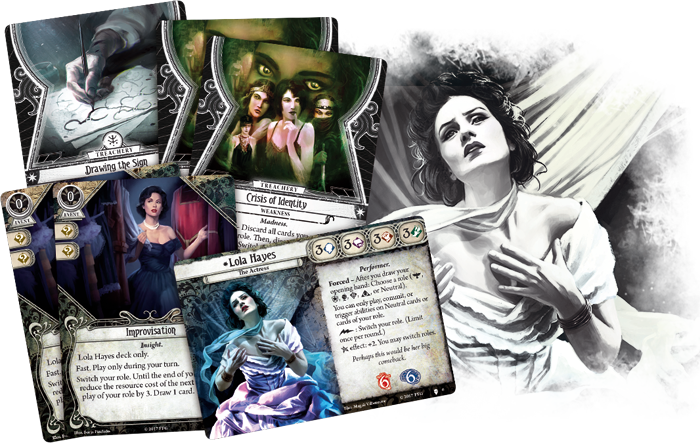 The Path to Carcosa – Arkham Horror LCG – The Game Shoppe