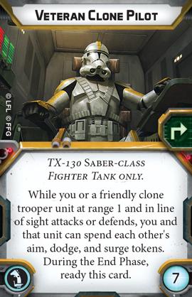 TX-130 Saber Tank - Unit Guide 4