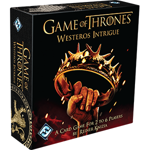 Game of Thrones: Westeros Intrigue ™