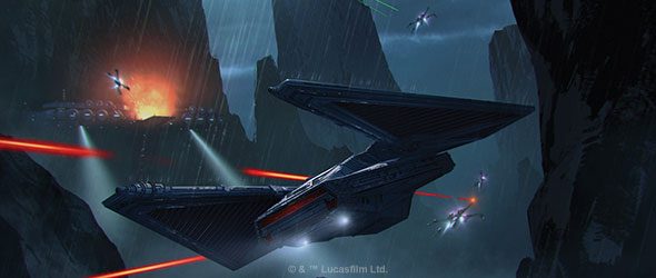 Sowing Fear - Preview the TIE Reaper Expansion Swx75_preview3