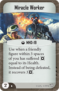 Return to Hoth Miracle-worker