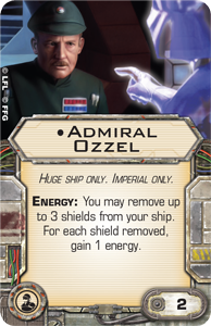 [Epic] IMPERIAL RAIDER  - NEWS !!! ONLY !!! Admiral-ozzel