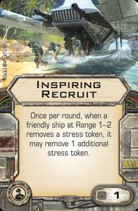[X-Wing] Komplette Kartenübersicht - Seite 2 Swx62-inspiring-recruit