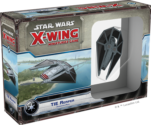 Sowing Fear - Preview the TIE Reaper Expansion Swx75_box_left_legal