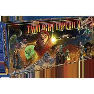 Twilight Imperium Third Edition ™