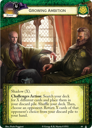 [Dance of Shadows] Streets of King's Landing - Chap 3   Gt33_a1_growing-ambition
