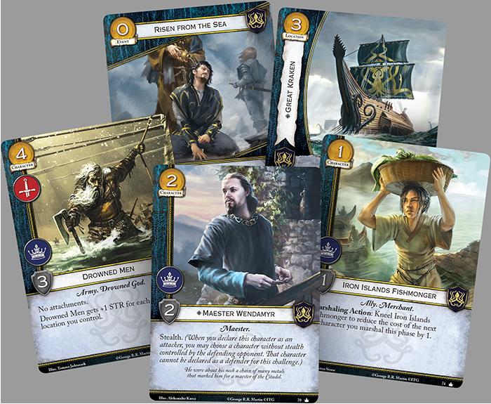 Spoils de la V2 Greyjoy-cardfan