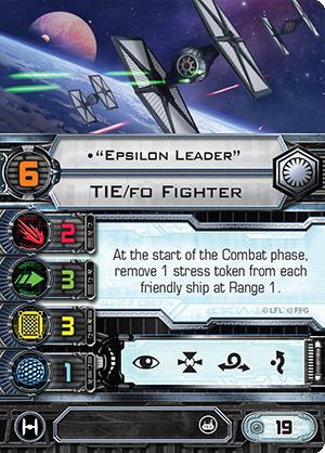 Übersetzungen - Diskussion / Meinungen - Seite 5 Epsilon-leader
