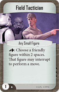 Return to Hoth Field-tactician