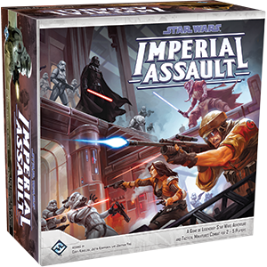 Star Wars: Imperial Assault ™