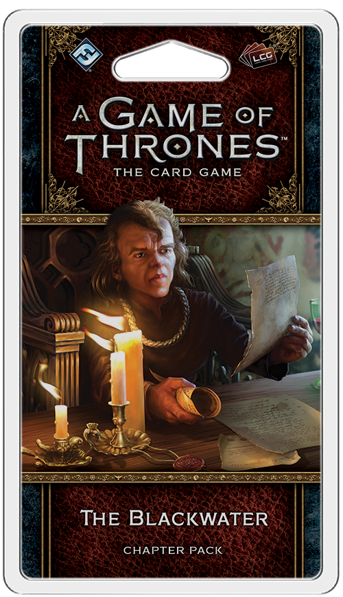 The Blackwater: A Game of Thrones LCG 2nd Ed -  Fantasy Flight Games