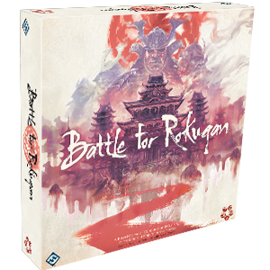 Battle For Rokugan -  Fantasy Flight Games