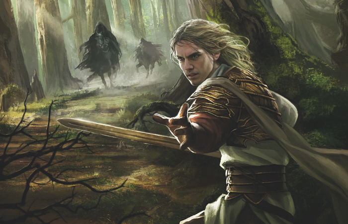Facts About Elves Lord Of The Rings