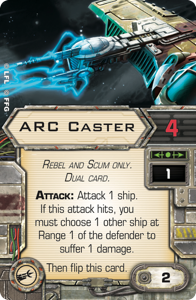 M3A News  Swx58-arc-caster