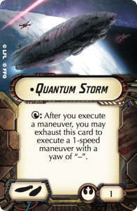 Pack d'extension Rebelle, détaillé sur FFG Swm19-quantum-storm