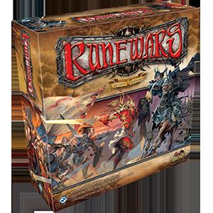 Runewars Revised Edition ™