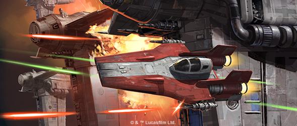 """Képtalálat a következőre: """"star wars last jedi rz-2 a-wing gif"""""""