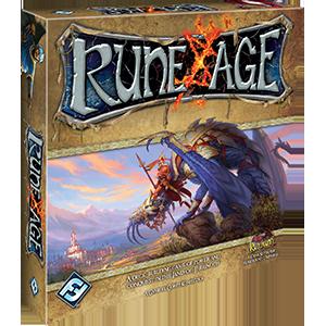 Rune Age ™