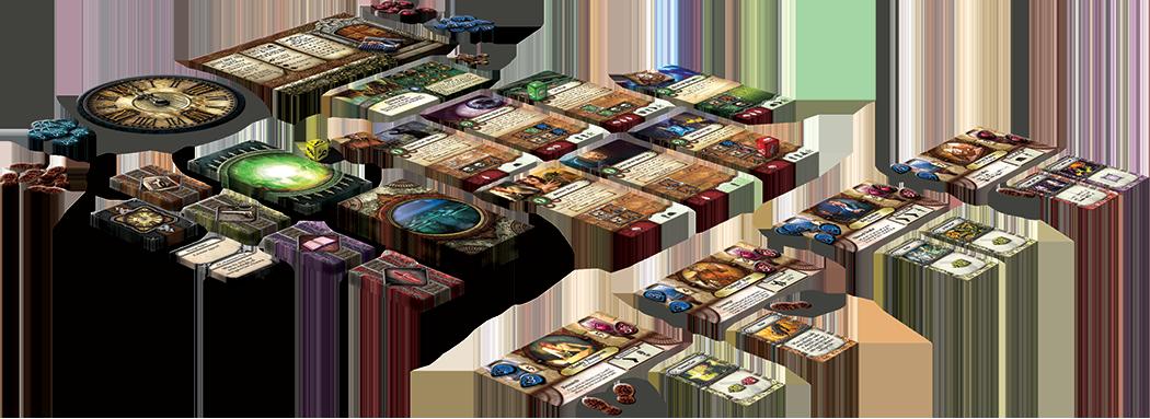 sl05 layout | BoardgameShop