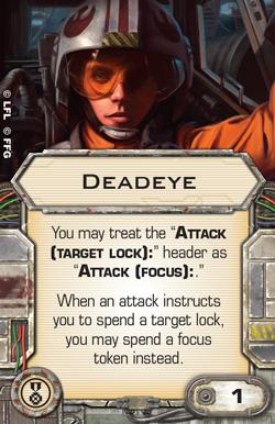 [X-wing] FAQ, erratas & Règles de tournois Deadeye_web