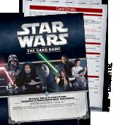 Star Wars LCG: FAQ Update