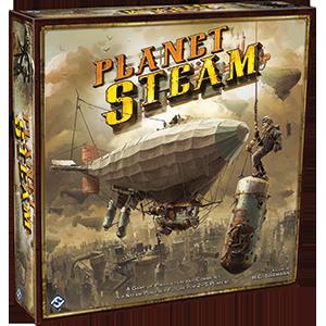 Planet Steam ™