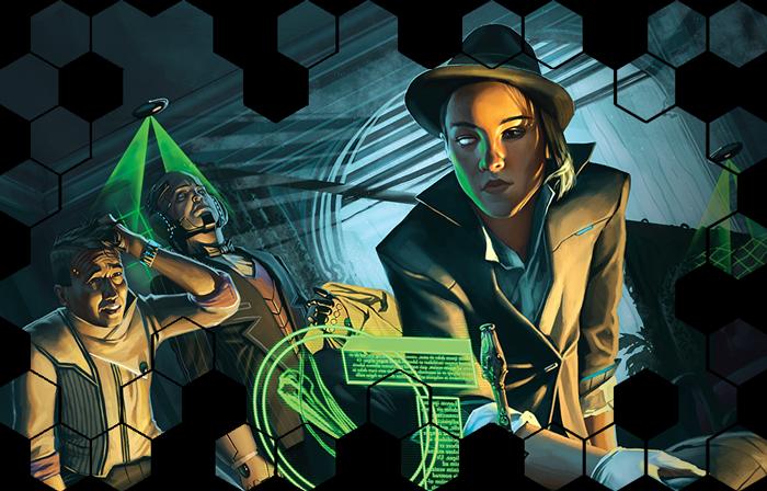 Shadow of the Beanstalk - Fantasy Flight Games