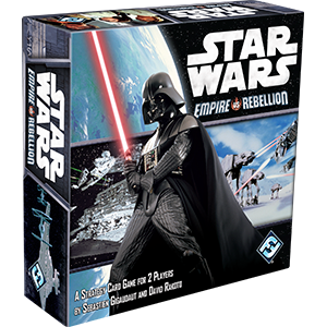 "FFG Cardgame ""Empire Vs. Rebellion"" Sw01_main"