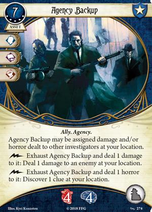 ahc34 card agency backup EnGarde - Vaidmenų Žaidimai